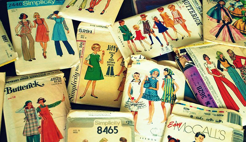 Learn How to Read a Sewing Pattern With Ease