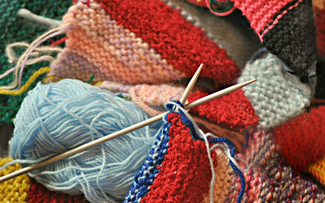 Knitting: Learn the Basics and Hit the Ground Running on Your First Project