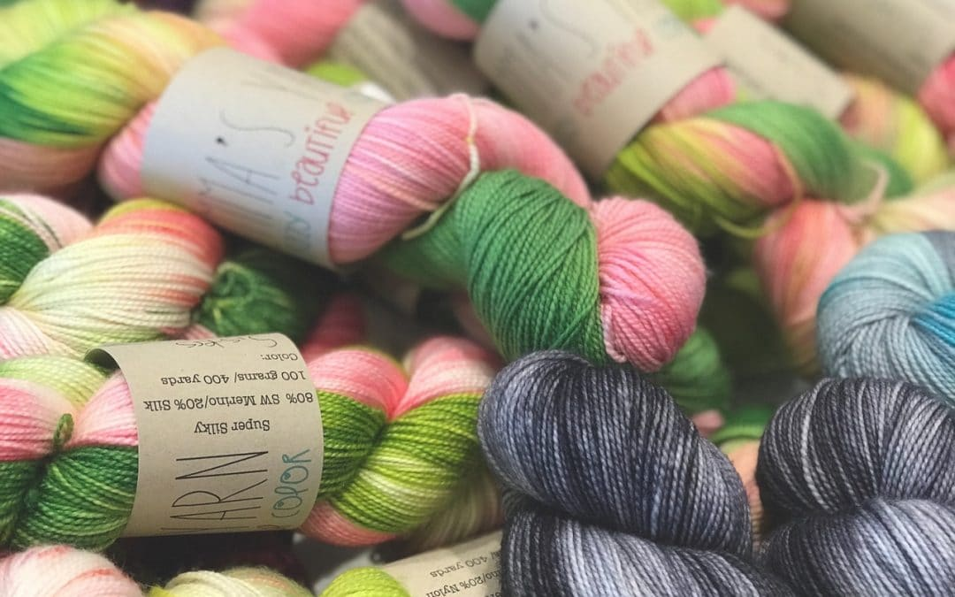 Know the Weight of Your Yarn: Unraveling the Mystery