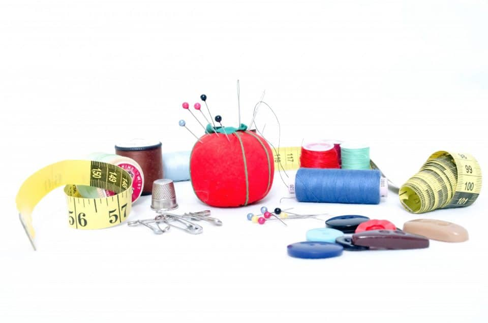 Sewing and Notions: Find the Tools You Need to Create the Projects You'll Love