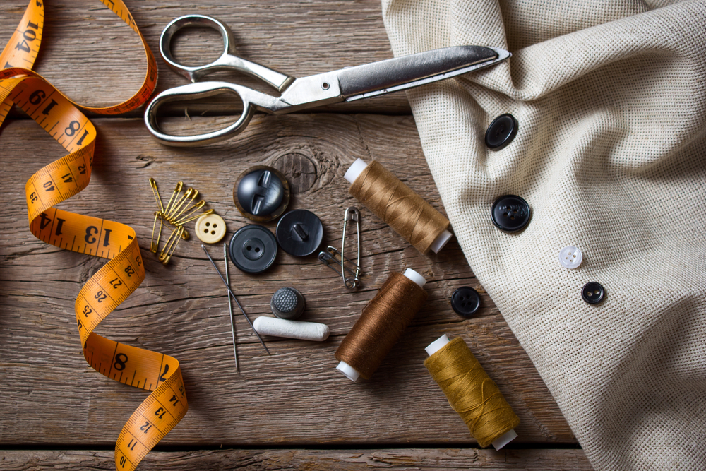 How To Sew A Button: 3 Simple And Easy Steps On Sewing A Button