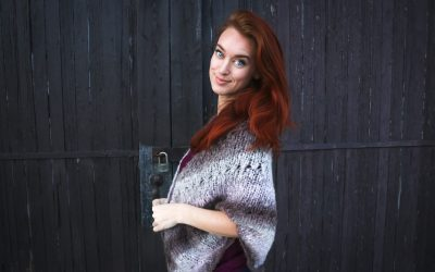 How to Knit a Scarf in Twelve Simple Steps