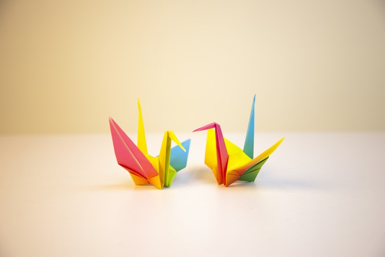 History Of Origami - A Short Explantation - Origami Guide | 501x750